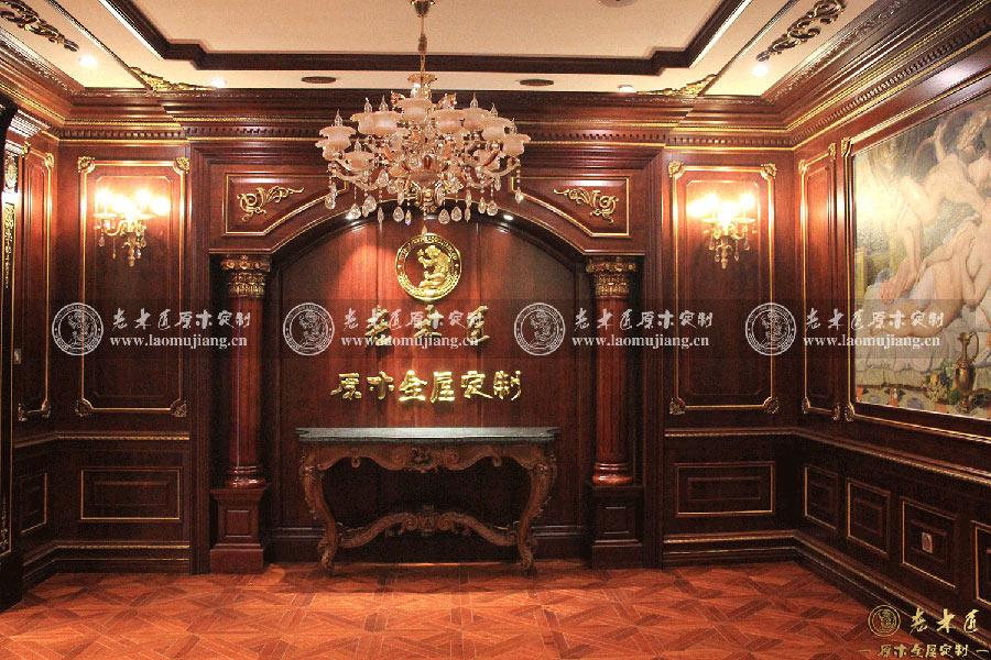中国原木家具十大品牌