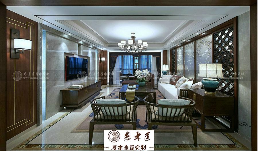 南京全屋定制家具