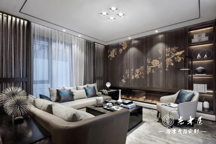 新中式 轻奢风,装修的大潮流!