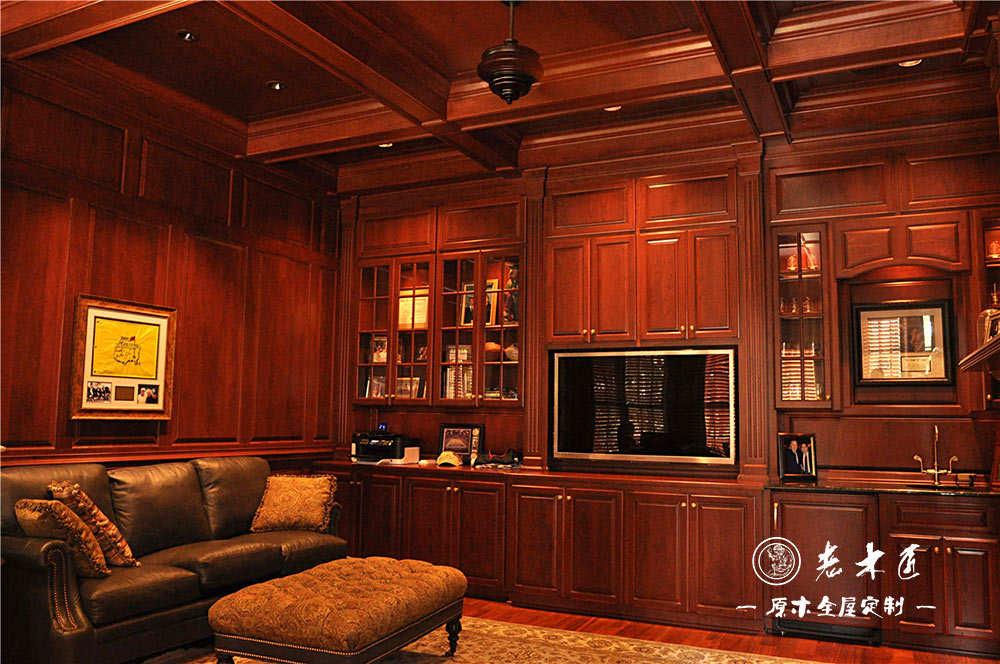 欧式实木电视柜 欧式实木电视柜价格