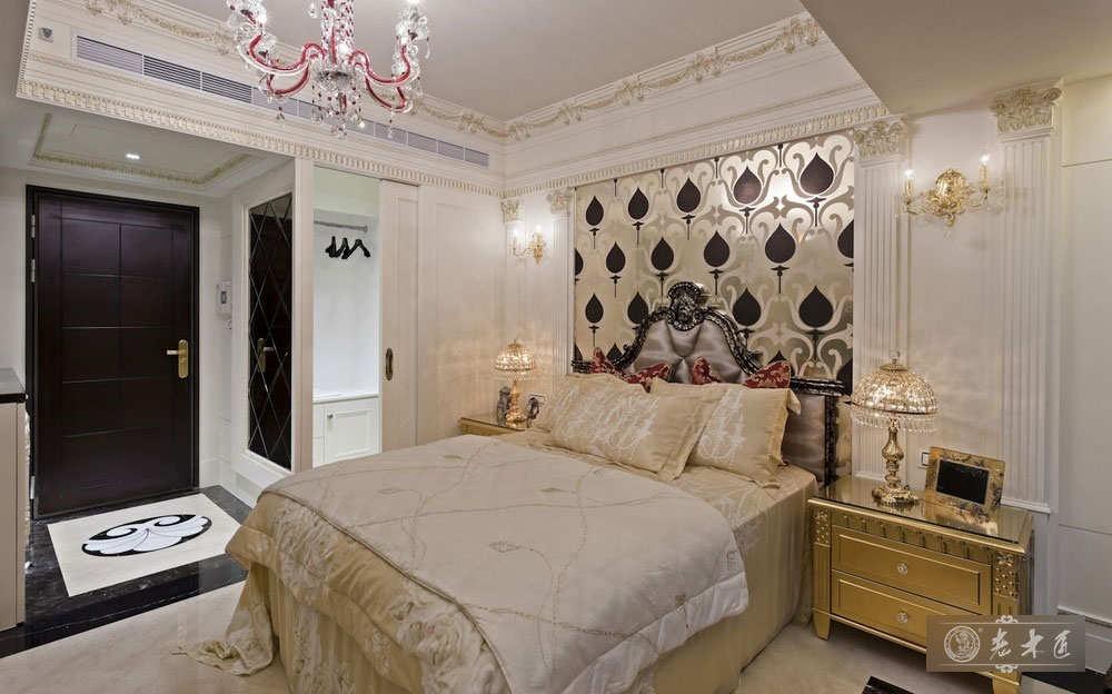 卧室实木背景墙订制尺寸