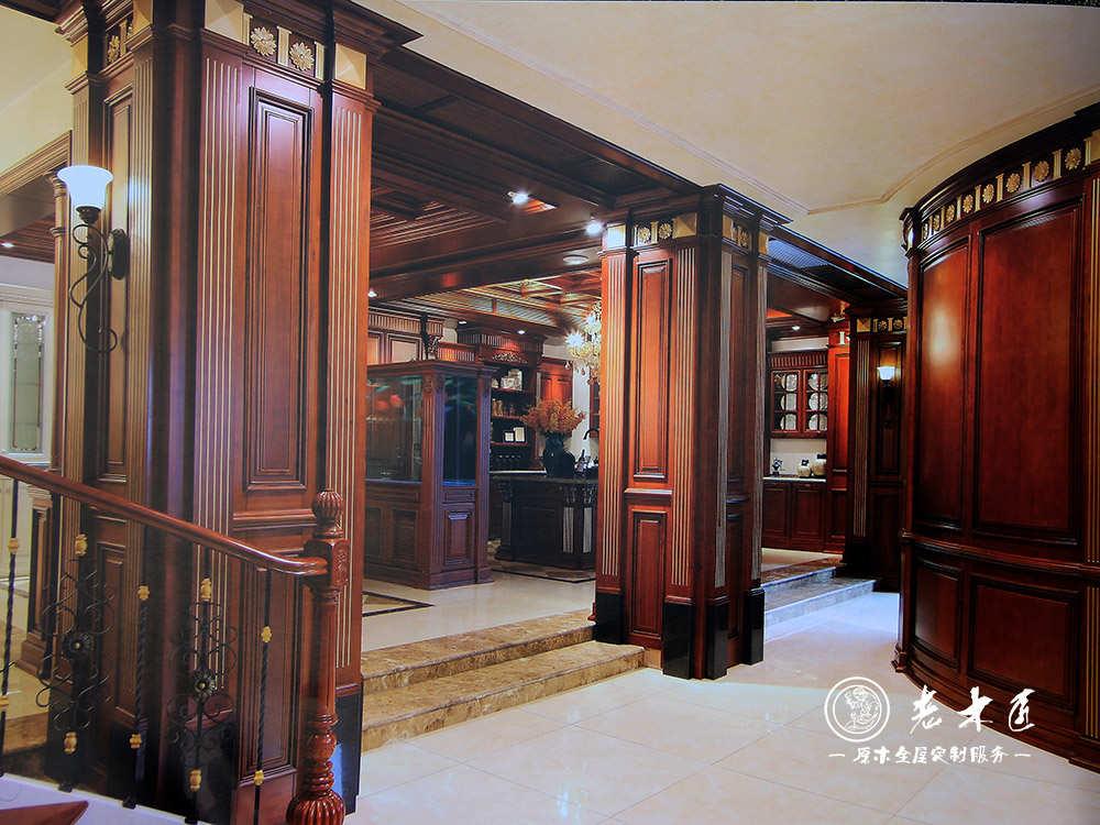 宁波整木家居