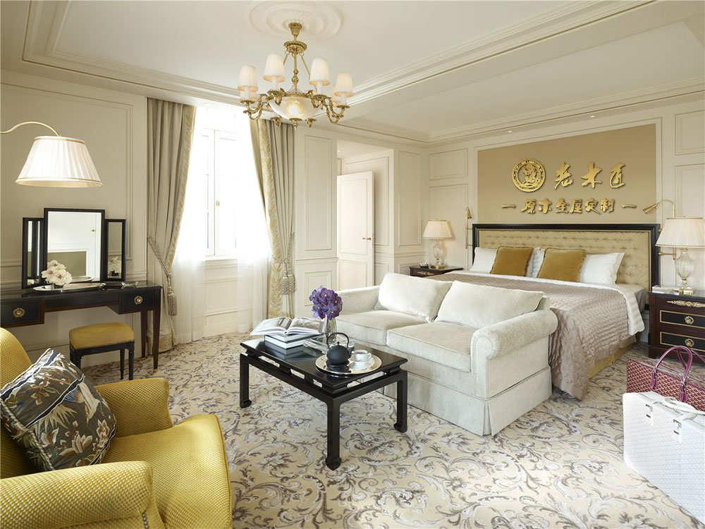 欧式卧室床头背景墙定做价格 实木背景墙价格