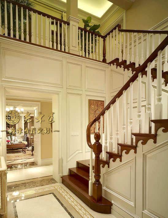 楼梯护墙板规格