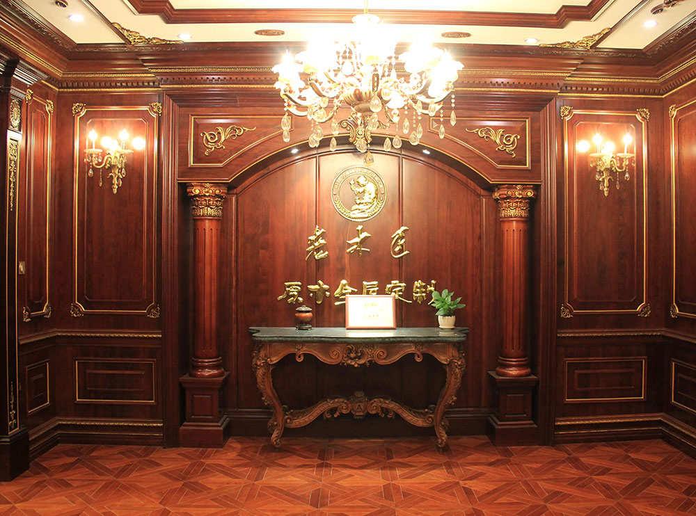 漳州爱游戏app客户端展厅