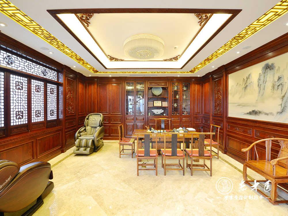 杭州整木设计