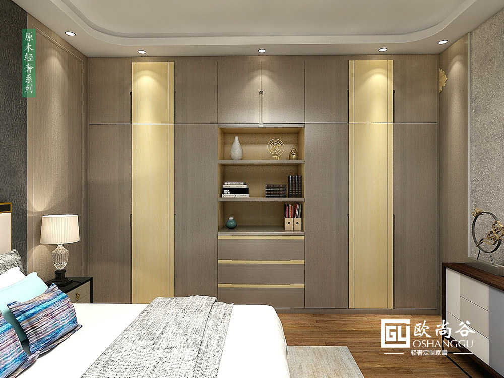 阳江实木定制家具